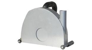 Tronçonnage Multiflex Ø 125
