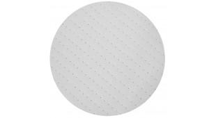 Abrasifs argent Ø 225 mm grain 80