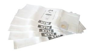 Sacs microfibre pour AF/BF 19 L