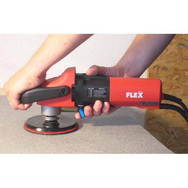 le 12 3 100 wet flex electroportatif machines outils et accessoires electroportatifs. Black Bedroom Furniture Sets. Home Design Ideas