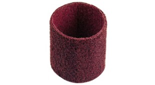 Toile Abrasive ROUGE