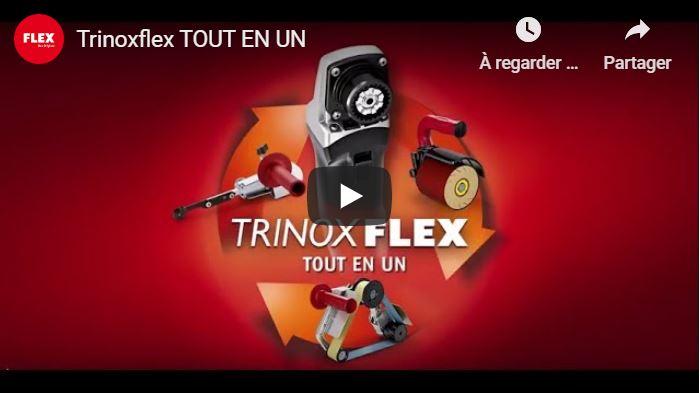 FLEX trinoxflex