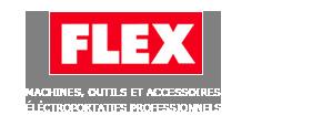 Flex-Electroportatif - Machines, outils et accessoires electroportatifs professionnels