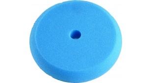 Eponge Velcro Bleue Ø 200mm