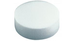Eponge Velcro à polir Ø 120mm