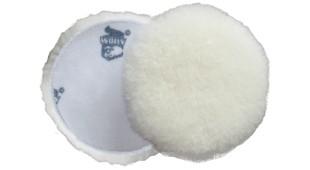 Bonnet en Peau de Mouton Ø 180mm