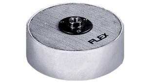 Disque de Lustrage Molleton Ø 125mm